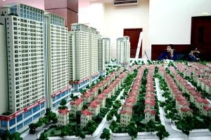 Từ thị trường bất động sản, nghĩ về người giàu Việt Nam