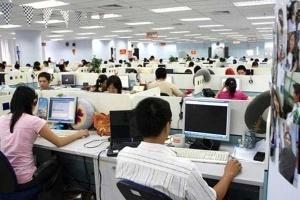 DN dịch vụ phần mềm vẫn được ưu đãi thuế