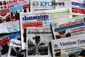 Báo chí Lào ca ngợi bầu Đức sau cáo buộc của Global Witness