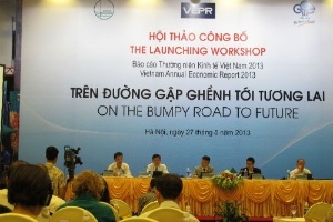 'Việt Nam đang bỏ qua nhiều cơ hội tăng trưởng'