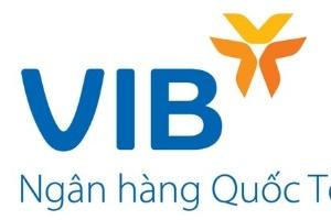 VIB bổ nhiệm Tổng Giám đốc mới