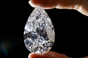 Ai đã mua viên kim cương hoàn mỹ lớn nhất thế giới?