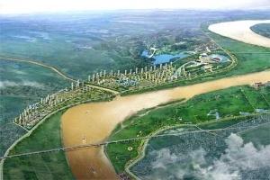 25 triệu USD chuyển dòng chảy sông Hồng đoạn qua Hà Nội