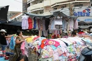 Hàng Trung Quốc nhái mác