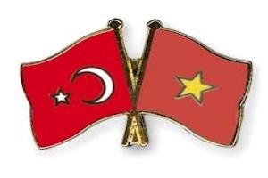 Doanh nghiệp Thổ Nhĩ Kỳ tìm kiếm cơ hội làm ăn tại Việt Nam