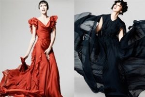 Zac Posen - Resort 2014