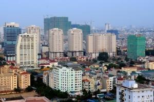 Quy hoạch đô thị vừa thiếu, vừa yếu
