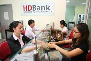 Vietcombank và HDBank ưu đãi lãi suất cho vay mua nhà