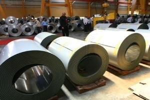 Hạn chế xuất khẩu tôn mạ kim loại sang Malaysia, Thái Lan