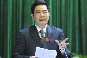Bộ trưởng Cao Đức Phát: Việt Nam cơ bản sản xuất được giống cây trồng