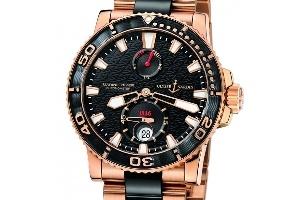 Đồng hồ Ulysse Nardin Maxi Marine Diver