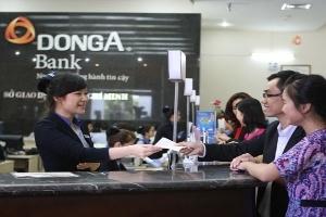 DongA Bank cho ngư dân vay vốn lãi suất 10%/năm