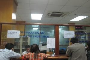 Hà Nội: Thu ngân sách đạt dưới 40% dự toán