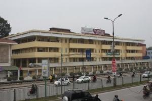 Phê duyệt Đề án xây dựng cơ sở 2 Bệnh viện Bạch Mai
