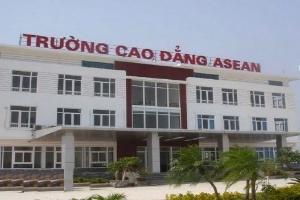 Buộc thôi học những sinh viên đã tuyển sai tại trường CĐ Asean
