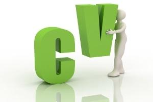 Bí quyết thay đổi bản CV  tẻ nhạt