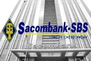 Chứng khoán Sacombank dự định hợp nhất với Chứng khoán Phương Nam