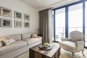 Sắm' căn hộ cao cấp: Ưu đãi hơn cả nhà xã hội