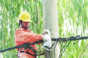 Phụ tải điện tháng 6 tăng hơn 11%