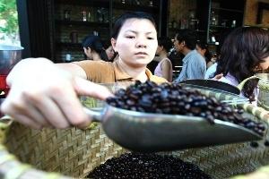 Tồn kho biến đại gia cà phê thành con nợ