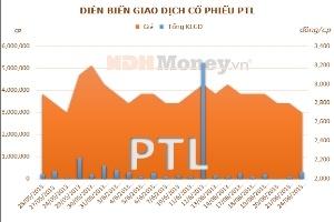 HOSE đề nghị PTL sớm trả cổ tức cho cổ đông
