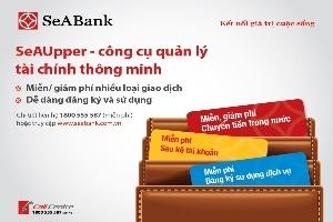 SeABank triển khai sản phẩm Tài khoản đại lợi