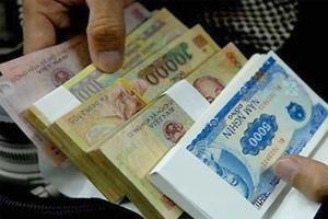 Tăng lưu thông loại tiền mệnh giá 20.000 đồng trở xuống