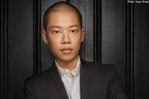 Jason Wu trở thành nhà thiết kế của Hugo Boss