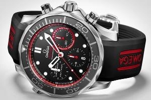 Đồng hồ Omega Seamaster Diver ETNZ