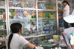 Chiêu mới nâng giá thuốc