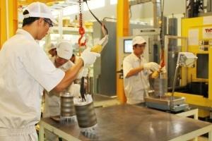 Nhiều doanh nghiệp FDI tăng vốn đầu tư