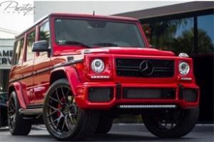 Rao bán Mercedes-Benz G63 AMG độ