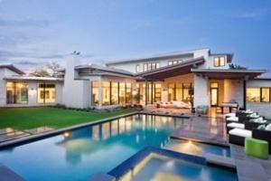 Blanco House – Sự quyến rũ trong thiết kế