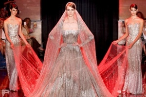 Elie Saab Haute Couture Thu/Đông 2013