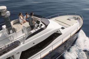 Du thuyền Ý đa nhiệm