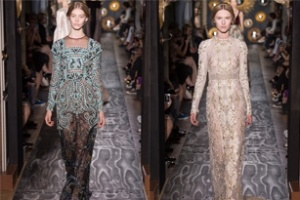 Valentino Haute Couture Thu/Đông 2013
