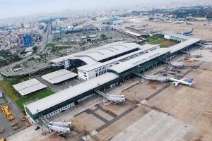 'Sân bay Tân Sơn Nhất sẽ quá tải sau năm 2020'