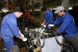 An Giang: Chỉ số sản xuất công nghiệp tăng 5,03%