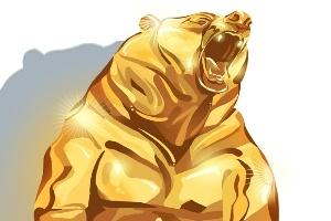 Societe Generale: Giá vàng có thể xuống 1.150 USD vào năm 2014
