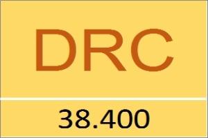 DRC: Dự án di dời xí nghiệp săm lốp ôtô 'sẽ' bị chậm nửa năm