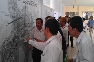 Công bố quy hoạch chung quận 2 đến 2020
