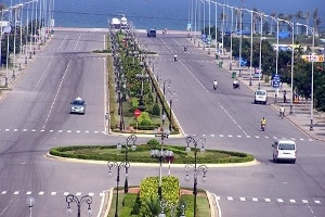 Phí trước bạ ôtô tại Đà Nẵng có thể xuống mức tối thiểu