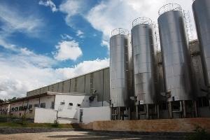 Nhà máy sữa lớn nhất Đông Nam Á chính thức vận hành
