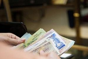 Lương tăng nên đề nghị học phí cũng tăng từ 3 đến 5 lần