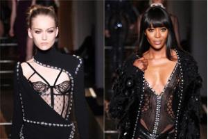 Atelier Versace Haute Couture Thu/Đông 2013