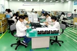 Nhà đầu tư Hàn Quốc dốc vốn vào Việt Nam