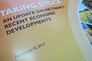 Ngân hàng Thế giới: VAMC là thông lệ tốt nhất để giải quyết nợ xấu