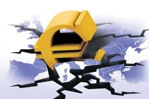 Eurozone đã bắt đầu đổ vỡ?