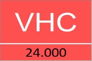 VHC: Niêm yết thêm 13,89 triệu cổ phiếu