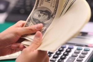 Tỷ giá 'chợ đen' có thể lên 21.700 đ/USD vào cuối năm nay